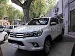 Foto venta Auto Usado Toyota Hilux 2.8 4x4 SRX TDi DC (2016) color Blanco precio $1.250.000