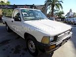 Foto venta Auto Usado Toyota Hilux 2.8 SC (1999) color Blanco