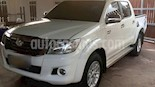 Foto venta Auto usado Toyota Hilux 2.8L Tdi 4x4 CD   (2011) color Blanco precio u$s8,000