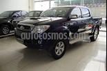 Foto venta Auto usado Toyota Hilux 3.0 4x2 DX DC (2009) color Azul precio $500.000