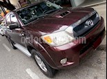 Foto venta Auto Usado Toyota Hilux 3.0 4x2 SR TDi DC (2006) color Bordo precio $415.000