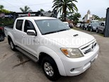 Foto venta Auto Usado Toyota Hilux 3.0 4x2 SRV TDi DC (2007) color Blanco precio $429.000