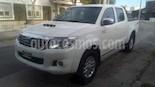 Foto venta Auto Usado Toyota Hilux 3.0 4x2 STD SC (2013) color Blanco precio $650.000