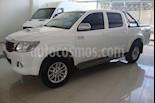 Foto venta Auto usado Toyota Hilux 3.0 4x2 STD SC (2012) color Blanco precio $400.000