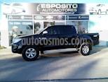 Foto venta Auto usado Toyota Hilux 3.0 4x4 DX DC (2009) color Negro precio $595.000