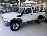 Foto venta Auto Usado Toyota Hilux 3.0 4x4 DX SC (2002) color Blanco precio $298.500