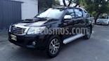 Foto venta Auto Usado Toyota Hilux 3.0 4x4 SRV TDi DC (2012) color Negro precio $660.000