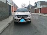 Foto venta Auto usado Toyota Hilux 3.0L TDi 4x4 CD (2013) color Plata precio $19,000