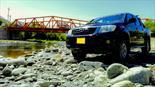 Foto venta Auto usado Toyota Hilux 4x4 C-D XL Diesel (2012) color Negro precio u$s21,500