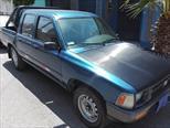 Toyota Hilux 4x4 C-S Diesel usado (1992) color Azul Aero precio $17,000