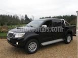 Foto venta Auto usado Toyota Hilux 4x4 CD Diesel (2015) color Negro precio u$s3.000