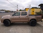 Foto venta Auto usado Toyota Hilux 4x4 CD Diesel (2011) color Marron precio u$s24.500