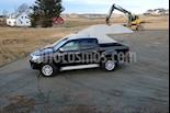 Foto venta Auto usado Toyota Hilux Doble Cabina Pick-up 4x2 L4,2.4,8v A 1 3 (2013) color Negro