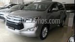 Foto venta Auto nuevo Toyota Innova SRV 2.7 Aut 8 Pas color A eleccion precio $999.000