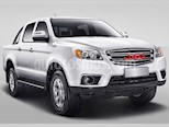 Foto venta carro Usado Toyota Pick-Up LX 4x4 (2018) color Blanco precio BoF690.000