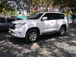 Foto venta Carro usado Toyota Prado 3.0L TX-L  (2015) color Blanco precio $179.000.000