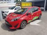 Foto venta Auto Seminuevo Toyota Prius C 1.5L (2018) color Rojo precio $305,000