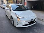 Foto venta Auto Usado Toyota Prius 1.8 CVT (2018) color Blanco Perla precio $839.000