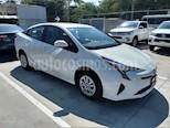 Foto venta Auto Seminuevo Toyota Prius BASE (2018) color Blanco precio $355,000