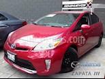 Foto venta Auto Seminuevo Toyota Prius BASE (2015) color Rojo precio $245,000