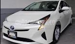 Foto venta Auto Seminuevo Toyota Prius Premium SR (2017) color Blanco precio $359,900