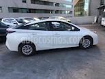 Foto venta Auto usado Toyota Prius Premium SR (2016) color Blanco precio $300,000