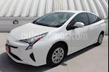 Foto venta Auto Seminuevo Toyota Prius Premium (2017) color Blanco precio $375,000