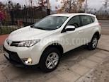 Foto venta Auto Usado Toyota Rav4 2.0 Lujo 4X4  (2015) color Blanco precio $10.200.000