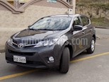 Foto venta Auto usado Toyota Rav4 2.0L 4x2 (2013) color Gris precio u$s10.000