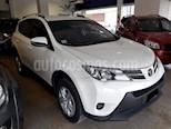 Foto venta Auto usado Toyota RAV4 2.0L Aut 4x2 color Blanco precio $630.000