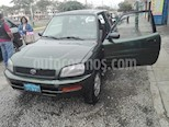 Foto venta Auto Usado Toyota Rav4 2.5 4x4 (1996) color Plata Metalico precio u$s2,600