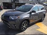 Foto venta Auto Seminuevo Toyota RAV4 2.5L Base (2017) color Gris precio $460,000