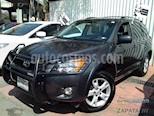 Foto venta Auto Seminuevo Toyota RAV4 3.5L Sport Piel V6 (2012) color Gris Metalico precio $205,000