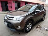 Toyota Rav4 GX 2.4L usado (2014) color Beige precio u$s19,800