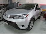Foto venta Auto Seminuevo Toyota RAV4 LE (2015) color Plata precio $270,000