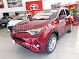 Foto venta Auto nuevo Toyota RAV4 Limited 4WD color Rojo precio $539,500