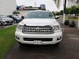 Foto venta Auto Seminuevo Toyota Sequoia Platinum (2017) color Blanco Perla precio $879,000