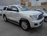 Foto venta Auto Seminuevo Toyota Sequoia Platinum (2010) precio $269,000