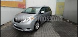 Foto venta Auto Seminuevo Toyota Sienna LE 3.5L (2014) color Plata precio $299,000