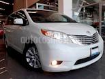 Foto venta Auto Seminuevo Toyota Sienna Limited 3.5L (2014) color Blanco precio $410,000