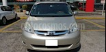 Foto venta Auto Seminuevo Toyota Sienna Limited 3.5L (2010) color Gris precio $199,000