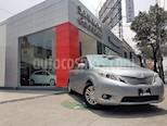 Foto venta Auto Seminuevo Toyota Sienna XLE 3.3L (2011) color Plata precio $255,000