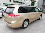 Foto venta Auto Usado Toyota Sienna XLE 3.5L Piel (2014) color Beige precio $359,000