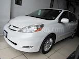 Foto venta Auto Usado Toyota Sienna XLE 3.5L Piel (2009) color Blanco precio $170,000