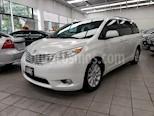 Foto venta Auto Seminuevo Toyota Sienna XLE 3.5L Piel (2012) color Blanco