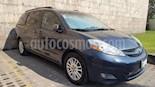 Foto venta Auto usado Toyota Sienna XLE 3.5L Piel (2010) color Gris Platino precio $187,000