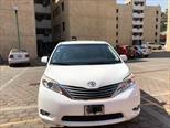 Foto venta Auto usado Toyota Sienna XLE 3.5L (2011) color Blanco precio $250,000