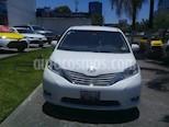 Foto venta Auto Usado Toyota Sienna XLE 3.5L (2011) color Blanco precio $269,000