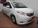 Foto venta Auto Usado Toyota Sienna XLE 3.5L (2013) color Blanco precio $320,000