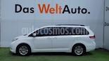 Foto venta Auto Seminuevo Toyota Sienna XLE 3.5L (2011) color Blanco precio $265,000